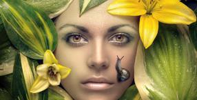 Jak działają kosmetyki ze śluzem ślimaków?
