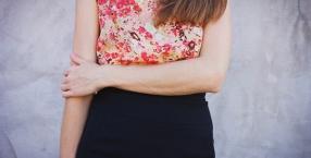 Jak się optycznie wyszczuplić: 10 prostych sztuczek