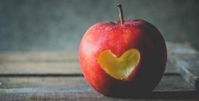 Jabłko - owoc dobry na wszystko!