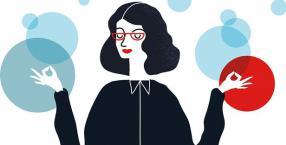 Ajurweda na stres: rady dla wszystkich typów osobowości