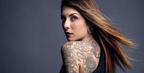 Historia tatuażu sięga przynajmniej 40 tys. lat.