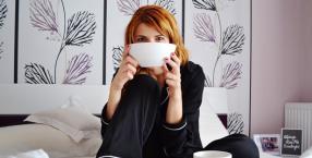 sen, zdrowie, rytm dobowy, zegar biologiczny, felieton, Beata Rudzińska, dietetyk, jak dbać o zdrowie,