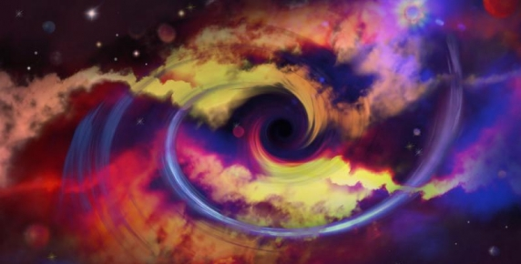 Podarunek od Kosmity
