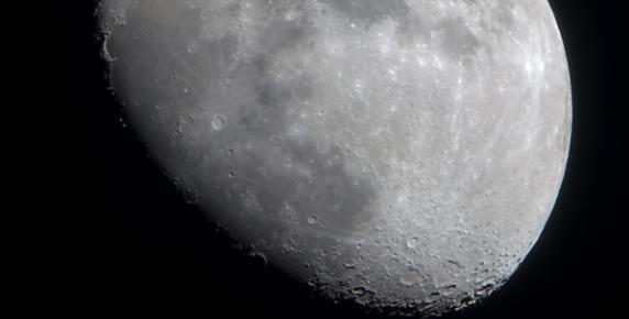 Chudsza strona księżyca