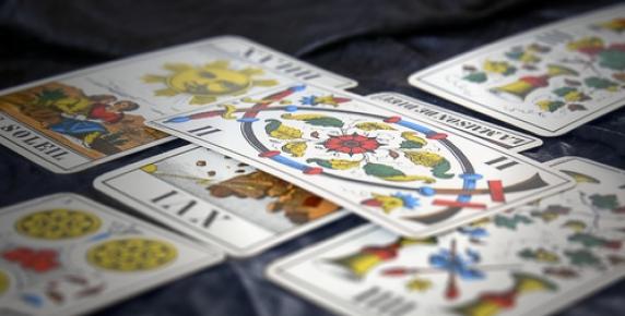 Karty uzdrawiającej mocy