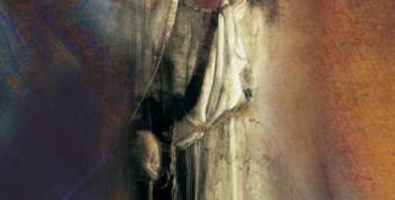 Prawdziwa twarz Jezusa