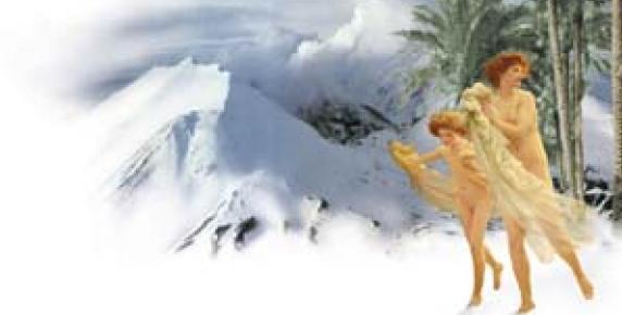 Palmy na Mount Evereście