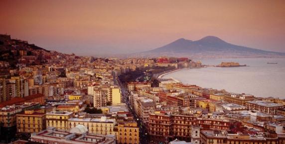 Piekło pod Neapolem