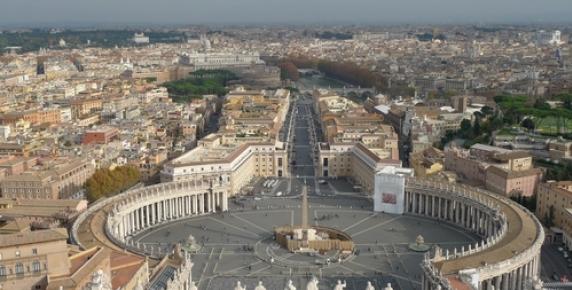Papież, który zdradził