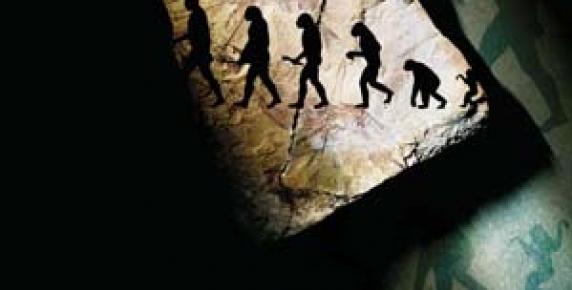 Teoria ewolucji bierze w łeb