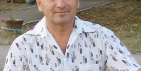 Uzdrowiciel z Czarnobyla