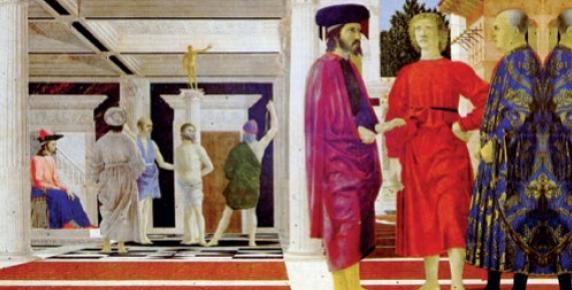 XV-wieczny rebus