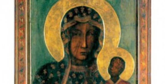 Matka Boska Częstochowska