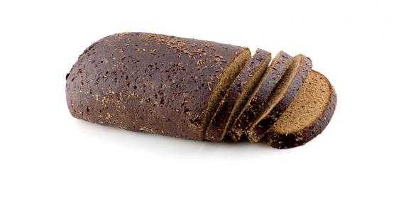 Chleb - co w nim siedzi
