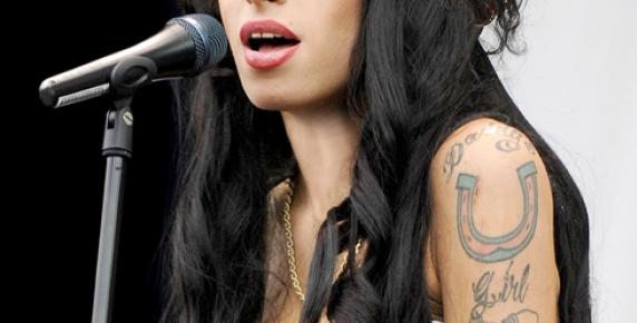 Amy i magiczna 9