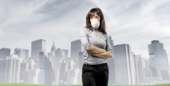 Alergia w wielkim mieście