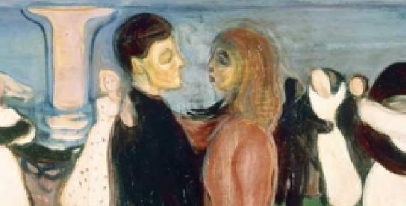 Taneczna opowieść o kochankach
