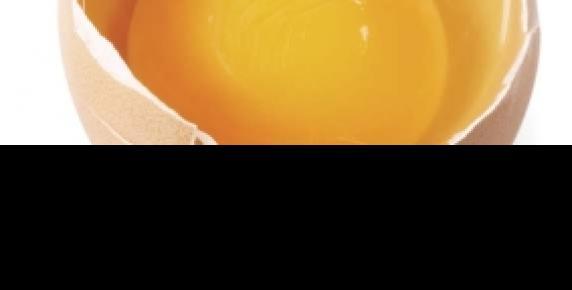 Jajko na szczęście i życie wieczne