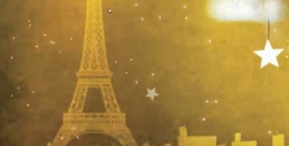 Ukochany z Paryża