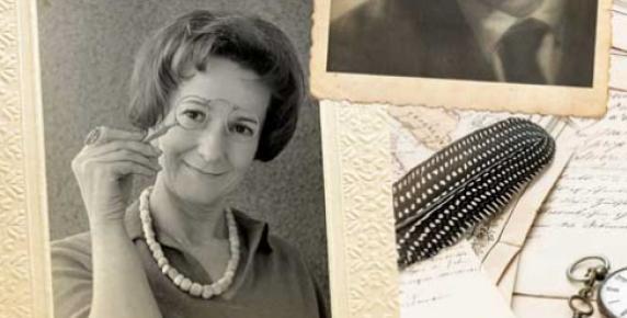 Zaznali miłości szczęśliwej: Szymborska i Filipowicz