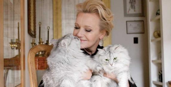 Maria Pakunis, fot. Jan Zaleski