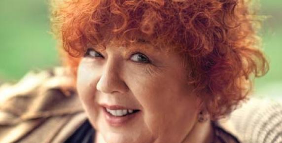 Katarzyna Miller – psychoterapeutka, autorka książek, poetka i śpiewaczka