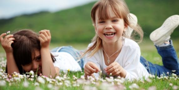 Czy można nauczyć dziecko szczęścia?