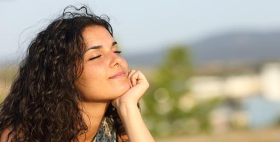 Mindfulness, czyli uważna obecność