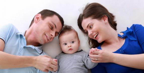 Masz to z domu: rodzinne relacje, które wpływają na twój związek