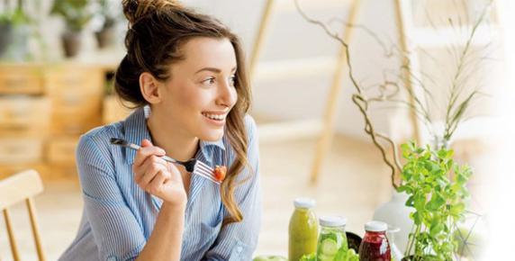 4 zasady diety dla zestresowanych