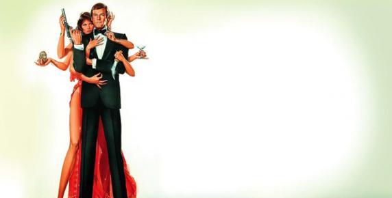 Roger Moore – dżentelmen idealny