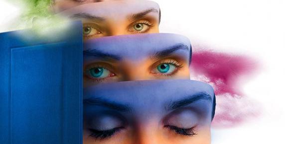 Kształt twarzy - co mówi o twoim zdrowiu?
