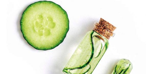 Naturalna pielęgnacja: oczyszczaj i nawilżaj skórę twarzy