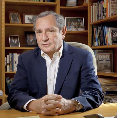 George Friedman, fot. Fotochannels